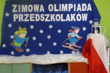 Zimowa Olimpiada 2021